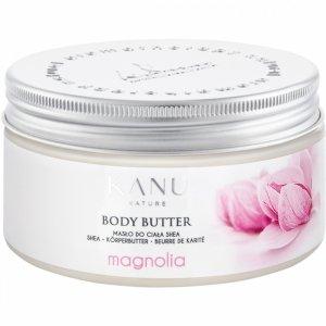 Kanu nature - Body Butter masło do ciała Magnolia 190g