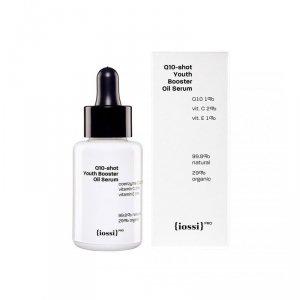 Iossi - Q10-Shot Youth Booster Oil Serum olejowe serum z witaminami i koenzymem Q10 30ml