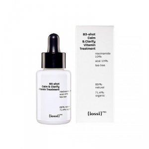 Iossi - B3-shot Calm & Clarify Vitamin Treatment skoncentrowane serum z niacynamidem 30ml