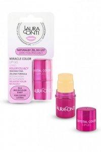 Laura conti - Naturalny żel do ust lekko koloryzujący 5.5g