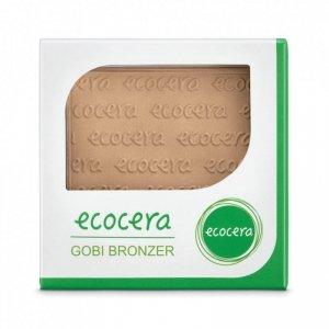 Ecocera - Puder brązujący Gobi 10g