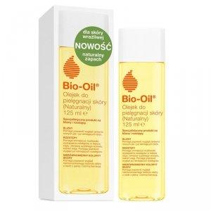 Bio-oil - Naturalny olejek do pielęgnacji skóry 125ml