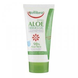 Equilibra - Aloe Dermo-Gel aloesowy dermo żel multi-active 150ml