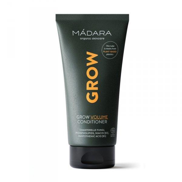 Madara, GROW VOLUME Odżywka nadająca objętość włosom, 250ml
