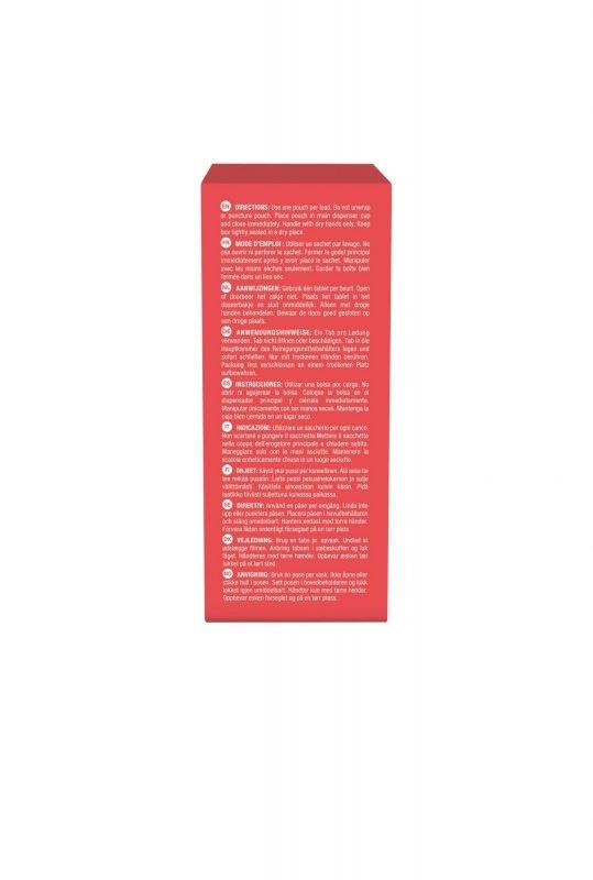 Attitude, Tabletki do zmywarki Rozpuszczalne saszetki (26 szt), 520 g