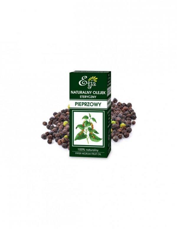 Etja, Olejek Pieprzowy, 10 ml