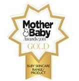Earth Friendly Baby, Organiczny balsam do ciała o zapachu Lawendy, 250ml