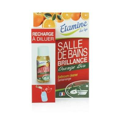 Etamine du Lys, Koncentrat do łazienki Pomarańcza, 50 ml
