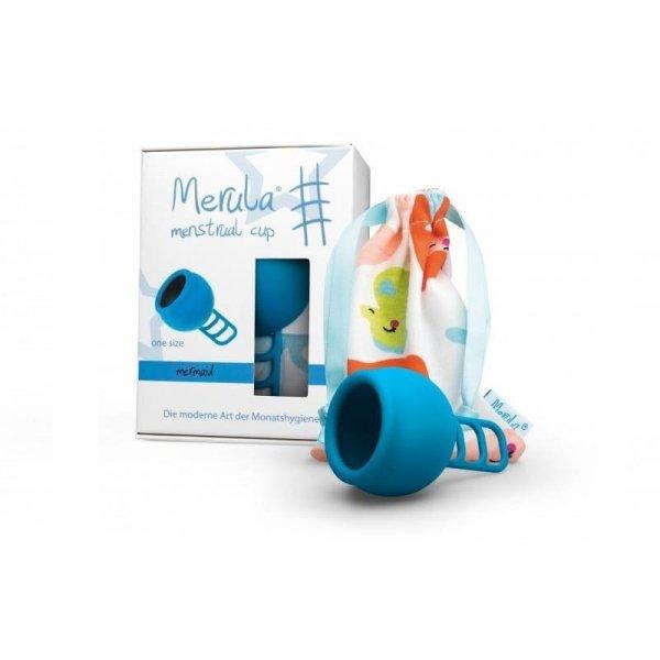 Merula Cup Mermaid - UNIWERSALNY kubeczek menstruacyjny