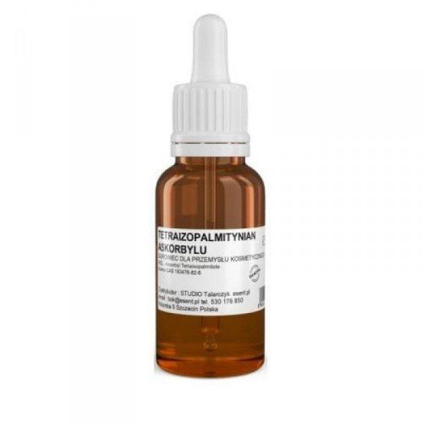 ESENT Witamina C w oleju - Tetraizopalmitynian askorbylu 5ml