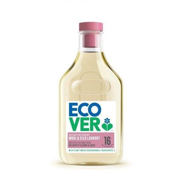 ECOVER Ekologiczny płyn do prania delikatnych tkanin 750ml