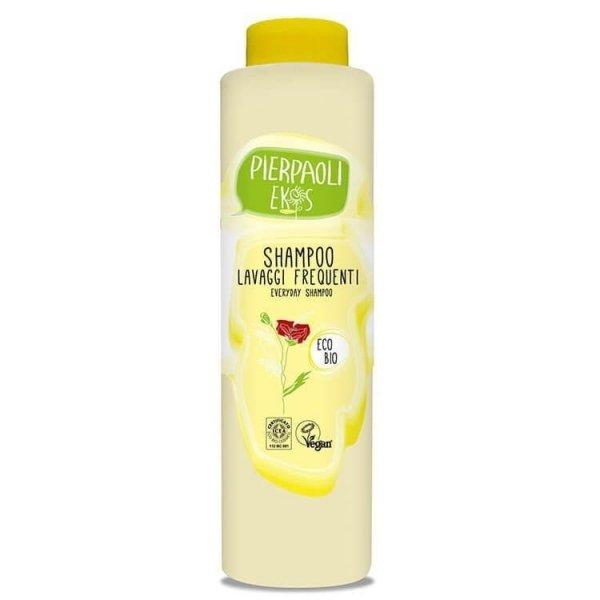Pierpaoli Ekos Personal Care Nawilżający łagodzący szampon do codziennego stosowania 500ml
