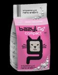 bazyl Ag+ Compact Baby Powder 10l żwirek bentonitowy