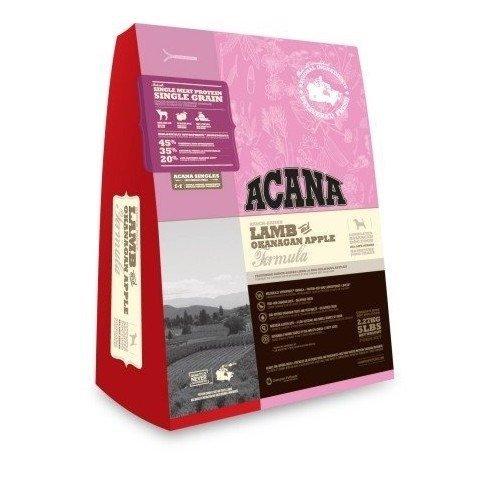 Acana Grass Fed Lamb Apple 340g