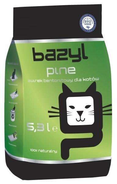 bazyl Premium Pine 5,3l