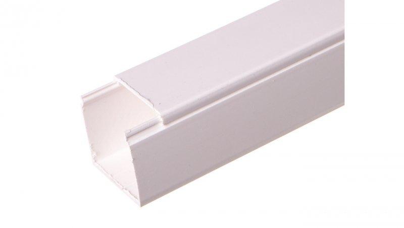 Kanał instalacyjny LN 40x40 biały 330090 /2m/