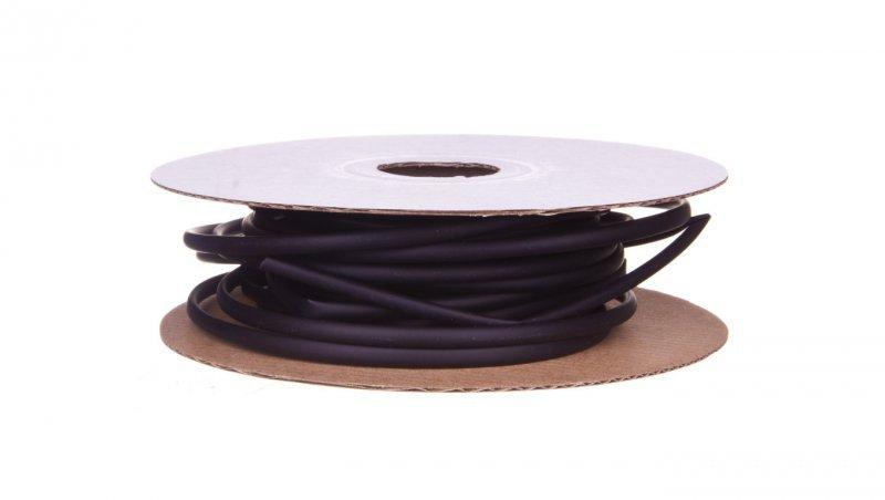 Koszulka termokurczliwa cienkościenna TCREL BOX 3,2/1,6 BK E05ME-01120000301 /15m/
