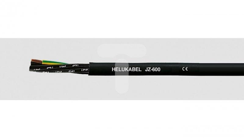 Przewód sterowniczy JZ-600 3G4 0,6/1kV 10710 /bębnowy/