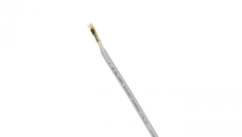 Przewód sterowniczy OLFLEX CLASSIC 115 CY 4G1,5 1136304 /bębnowy/