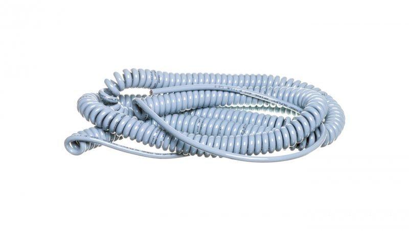 Przewód spiralny OLFLEX SPIRAL 400 P 7G0,75 2-6m 70002729