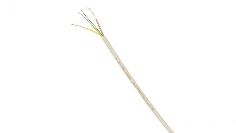 Przewód sterowniczy UNITRONIC LiYY 4x0,75 0028604 /bębnowy/