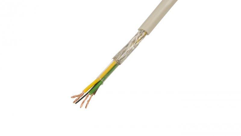 Przewód sterowniczy UNITRONIC LiYCY 4x0,34 0034504 /bębnowy/