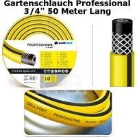 Gartenschlauch Professional 3/4 50 Meter Lang