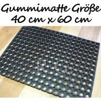 Gummimatte Gummy 22mm 40cm x 60cm