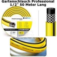 Gartenschlauch Professional 1/2 50 Meter Lang