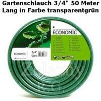 Gartenschlauch Econ 3/4 50 Meter Lang