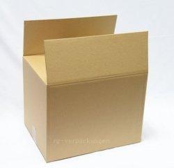 50x Faltkarton Karton 400x300x300 C-Welle