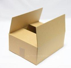 100x Faltkarton Karton 320x250x120
