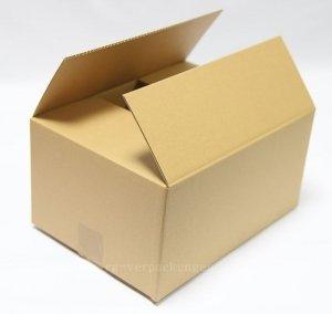 20x Faltkarton Karton 330x240x160