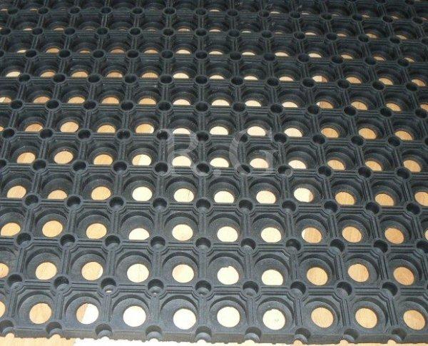 Gummimatte Compos 100cm x 150cm