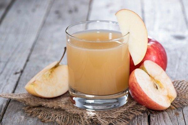Sok jabłkowy 100% zagęszczony 15l/3kg