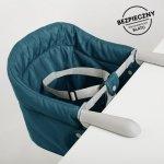Tischsitz X-DINE - Petrol Blue