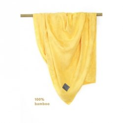 Babydecke X-SWADDLE - Sunflower Yellow