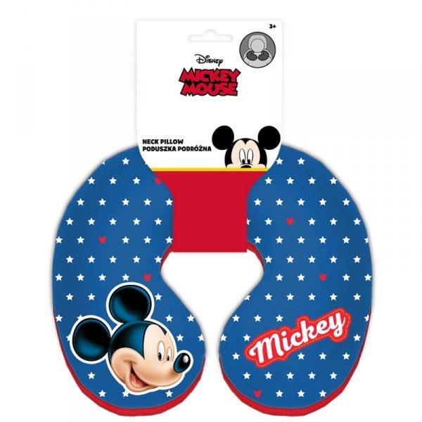 Nackenkissen Disney MICKEY MOUSE U-Form