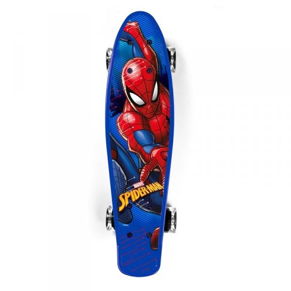 SKATEBOARD SPIDER-MAN