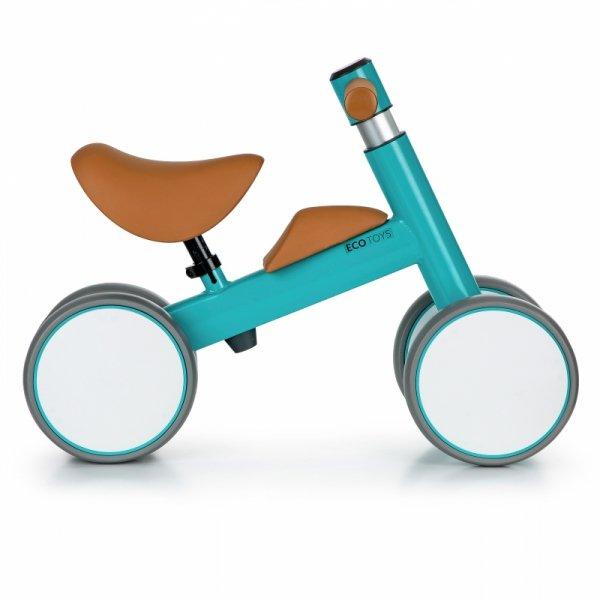 Laufrad, Mini-Bike, Walker, Mitfahrgelegenheit, Ride Blue