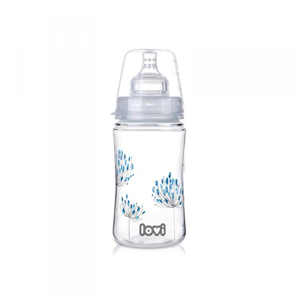 Flasche 240 ml von CANPOL BABIES BOTANIC
