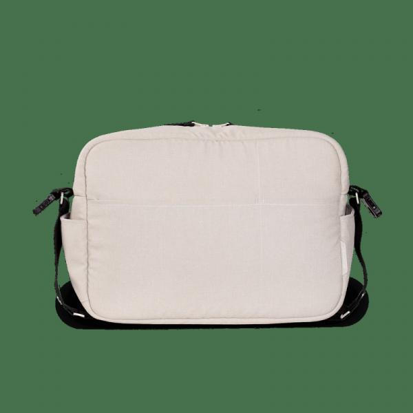 Wickeltasche X-BAG - Daylight beige