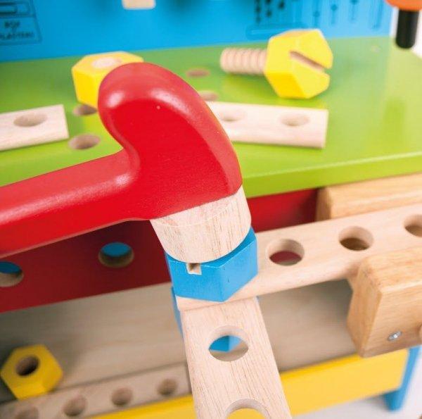 Kinder Werkzeugbank