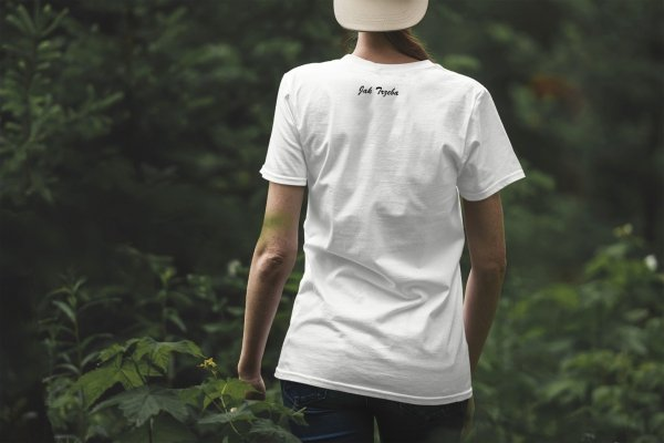 Koszulka z wilkami