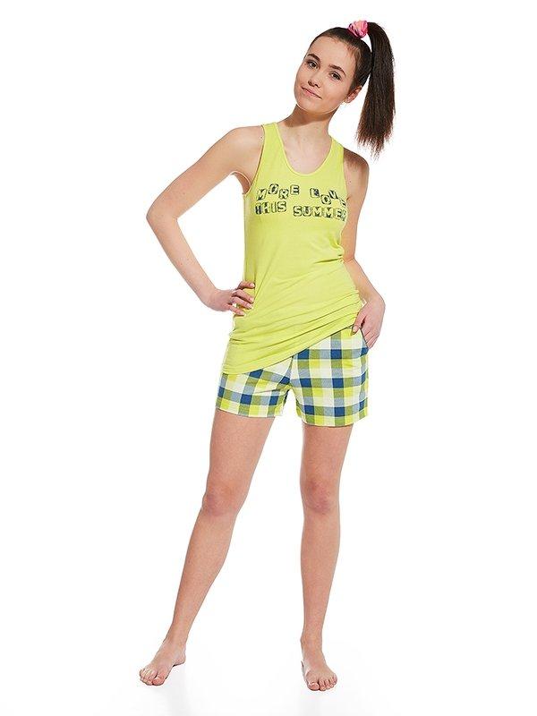 Piżama 292/23 MORE LOVE 2