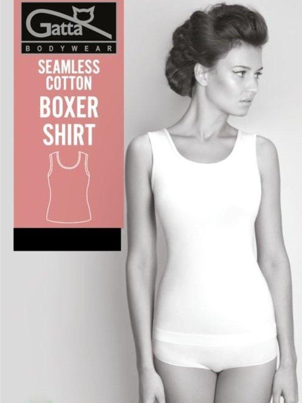 Koszulka BOXER SHIRT COTTON