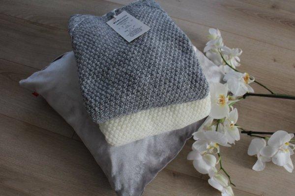 Sweter Anastazja SWE 014 ecru