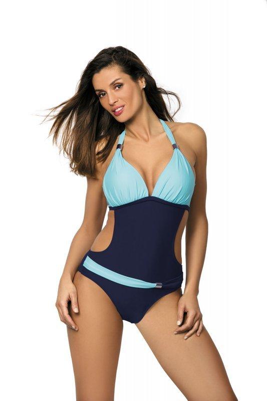 Kostium kąpielowy Beatrix Blu Scuro-Fata M-337 (6)