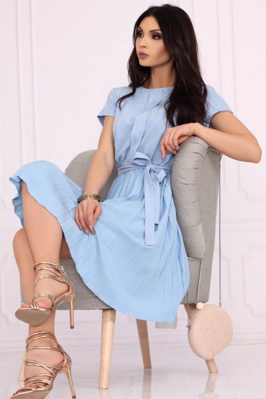 Sukienka Medesia Blue