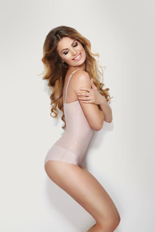 Body Glam Body Róż pudrowy